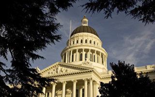 加州众院5人染疫 议会大厦暂关闭