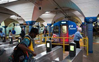 新泽西铁路交通和轻轨恢复正常运营