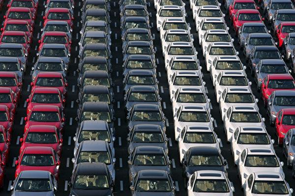 1/4美国人一辆车开16年 换车意愿低