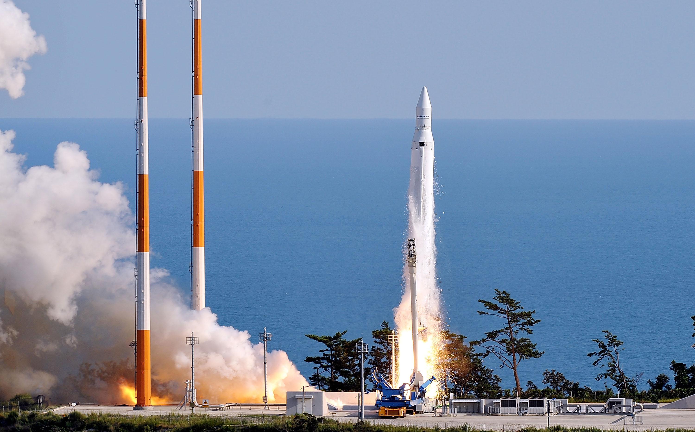 美韓擬修改導彈條約 以利時時監測北韓