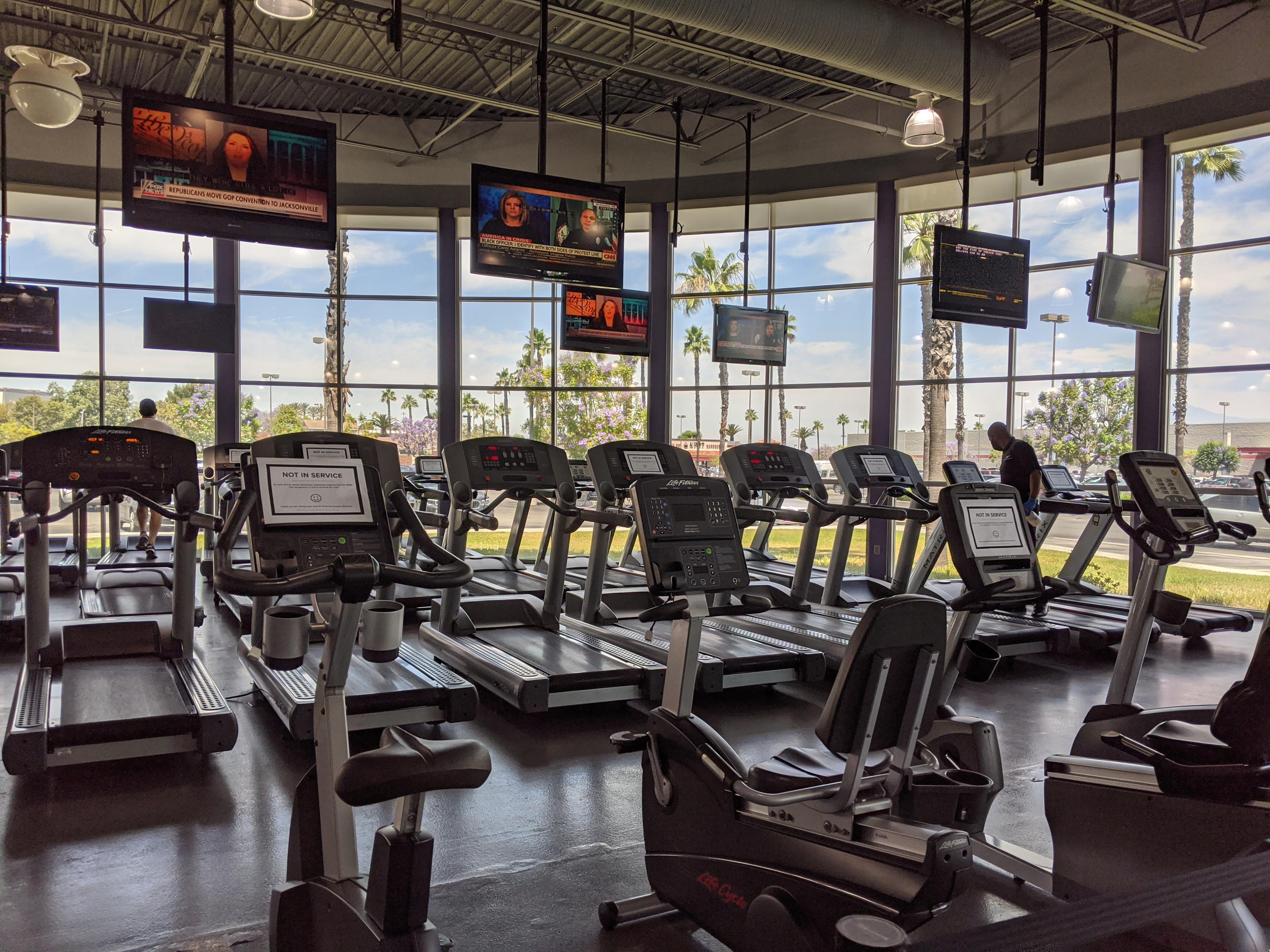 資深教練:中國健身室將面臨倒閉潮