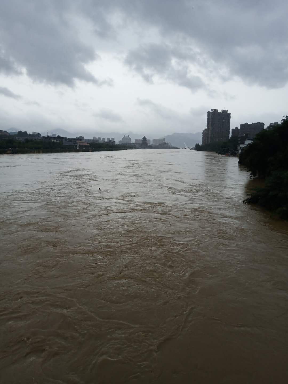 【一線採訪】南方發大水 是天災還是人禍?