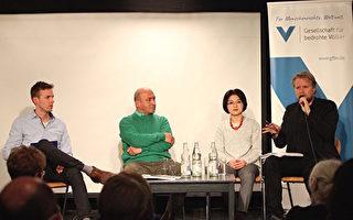 德国人权组织:中共迫害法轮功恐延伸到香港