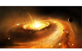 银河中心能量源研究发现新线索