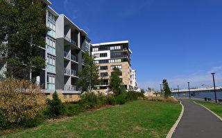 數萬新房竣工在即 悉尼部分房市將受重創