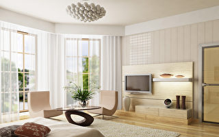 12種天然途徑 提升室內空氣質量