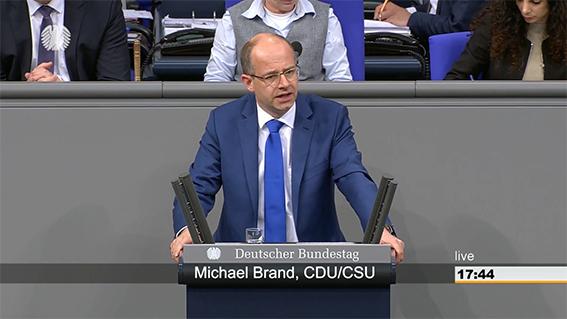 德國國會人權委員會主席:自由必勝