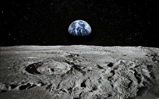 月球探索:次地表层富含金属