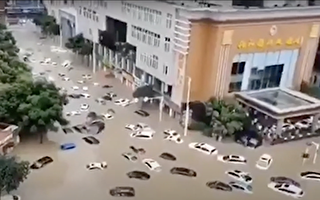 袁斌:「洪水虛無主義」的走紅說明了什麼?