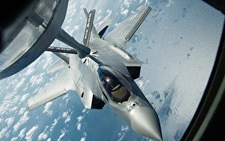 美空军秘密建造并试飞下一代战机原型
