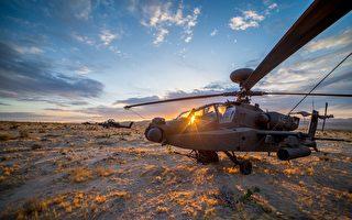 美军未来直升机将有远程反坦克导弹