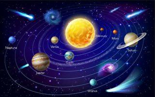 太阳系重心位置到百米范围内