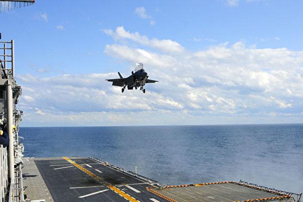 對抗中共 美擬在沖繩建海軍陸戰隊機動部隊