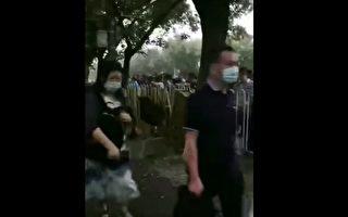 多访民进京被失联 截访大军充斥国家信访局