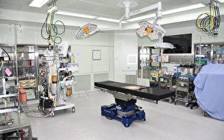 防疫超前布署  彰基成立「正/負壓手術室」
