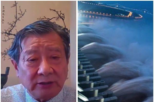 周曉輝:三峽大壩位移 中南海不得不背鍋