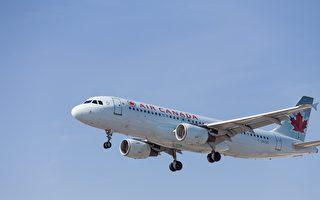 7月抵温4航班 有乘客确诊染疫