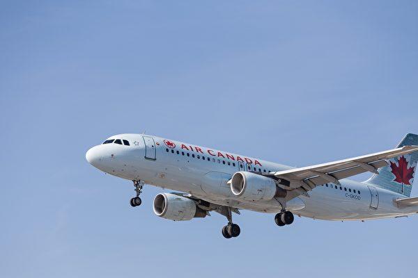 根據BCCDC的規定,乘坐有確診病例航班的旅客應進行14天的自我隔離和症狀監測。(泰利/大紀元)