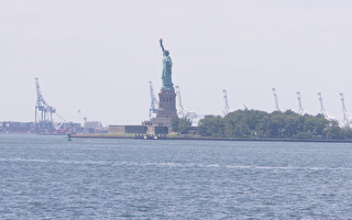 關閉125天 「自由島」重新開放