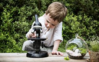 在家上學成主流 六招輕鬆激發孩子好奇心