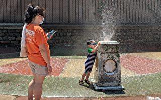 【新聞簡訊】熱浪襲來 市長提醒市民避暑事項