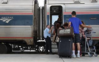 纽约与佛州间的Amtrak火车将减少班次