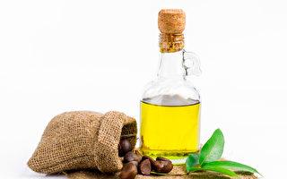 苦茶油被形容為「東方的橄欖油」,具有很高的營養價值,生飲、炒菜皆適宜。(Shutterstock)