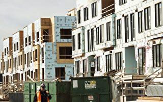 多伦多地产局:应多建中等住房 慎用住房刺激政策