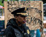 【名家專欄】道德崩塌 美國警政前線危急
