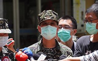 台海軍陸戰隊操演膠舟翻覆 3人裝葉克膜急救