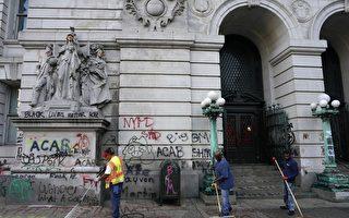 助紐約復甦 商界精英籲市長解決公共安全問題