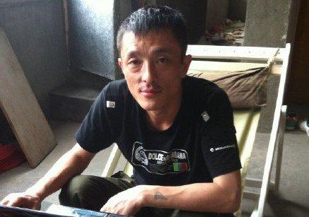 「非新聞」盧昱宇曝獄中遭遇 從未屈服認罪