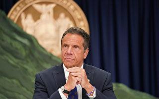 纽约犯罪增加 AOC看法遭州长驳斥