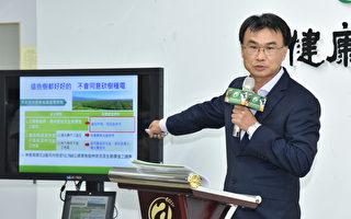 绿电取代绿树引议 农委会:推绿能加值