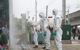 泰國移工來台染疫  鄭文燦:高標處理全面抽檢