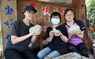 嘉义市石猴雕刻研习营    变得平易近人