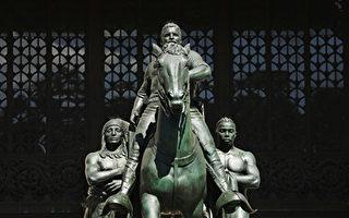 俄罗斯商人想买走纽约人要撤除的罗斯福像