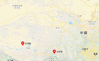 西藏近一周几乎天天地震 最新4.4级