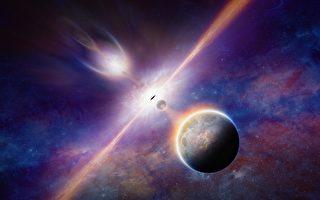 新实验证明可以从黑洞获得能量