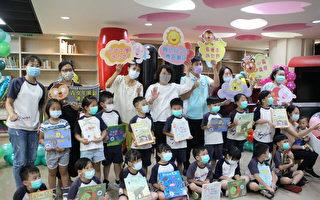 培養閱讀力  嘉義市0-5歲閱讀起步走活動開跑