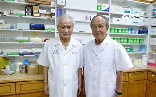 医师加药师近170岁 银发族延退最佳典范