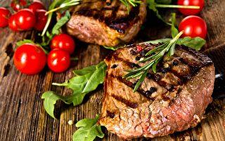 吃西餐前先补课:搞懂8种常见牛排部位