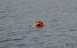 史上最大海洋大掃除 48天清走上百噸垃圾