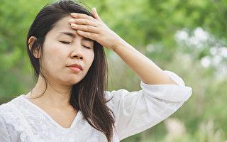 當血壓突然飆高,中醫有一個方法可迅速降血壓。(Shutterstock)