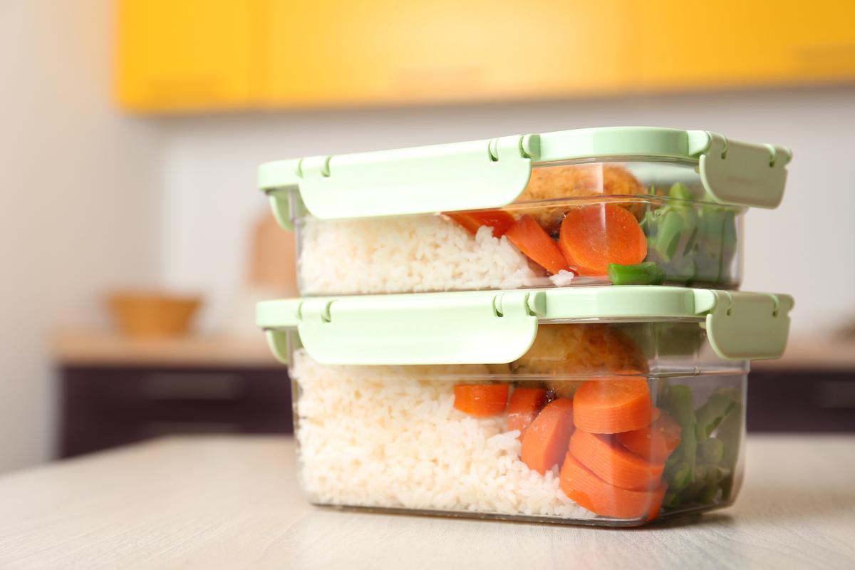 米飯、海鮮別放超過3天 剩菜保存要訣