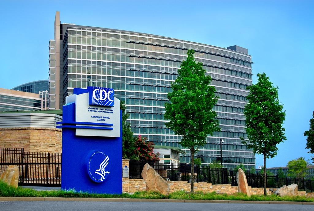 美疾控中心縮短隔離檢疫時間