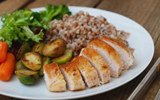 減醣也能吃澱粉?外食族掌握3原則就能瘦