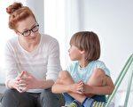 教孩子做正确的事——即使在没人看见时