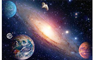 科学家估计银河系存在三十六个文明