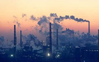 加拿大汞尘污染 加媒:多来自中国